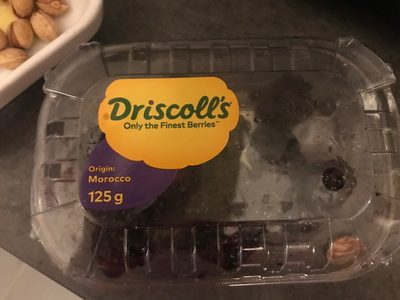 Driscoll's - Product