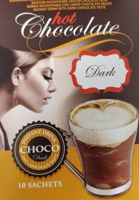Hot Chocolat - Product
