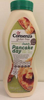 Pfannkuchenmischung Glutenfrei - Product - de