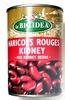 Haricots rouges kidney - Produit