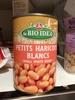 Haricots Blancs Bio - Product