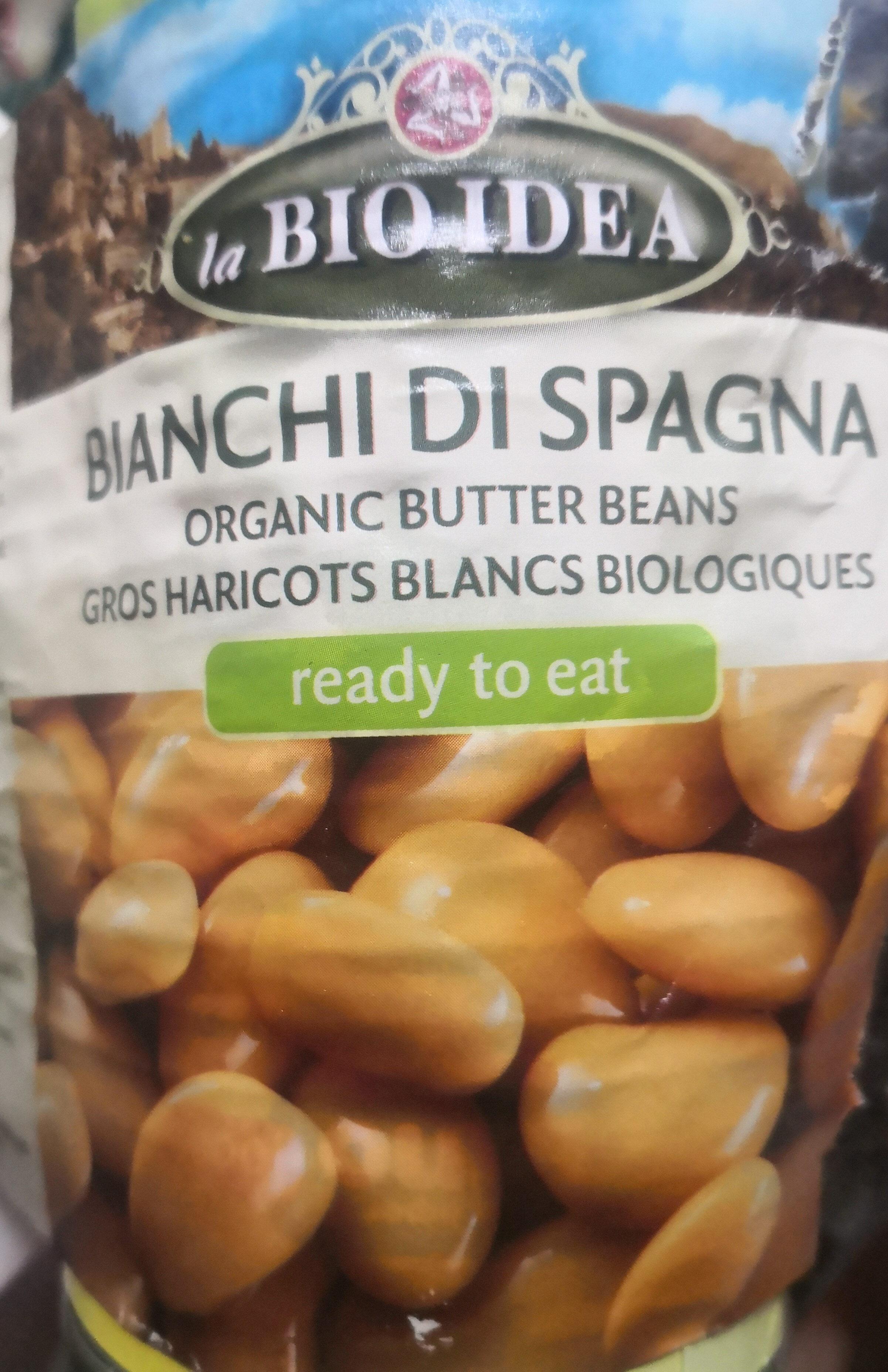 GROS HARICOTS BLANCS - Produkt - fr