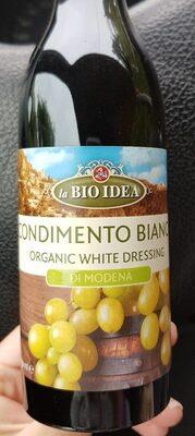 Condimento bianco - Product - nl