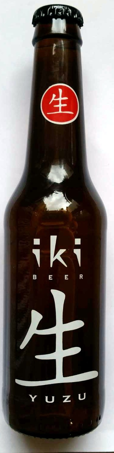 Iki Beer - Product
