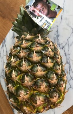 Ananas Luomu - Product - en