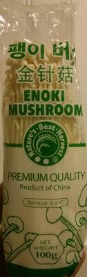 Enoki Mushroom - Produit