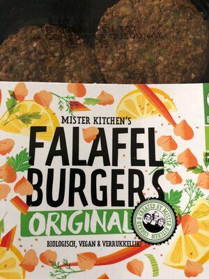 Falafel original - Product - en