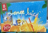 Orange Juice - Produit