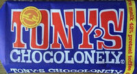 Tony's Chocolonely - Product - fr
