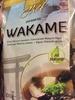 Japanese Wakame - Produkt