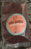 Quinoa Rouge - Product