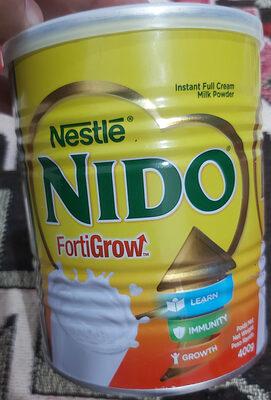 Nido Fortifié - Product - fr