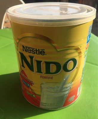 Nido Fortifié - Product - fr