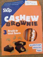 Cashew brownie - Produit