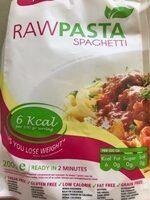 Rawpasta, Konjac - Producto - en