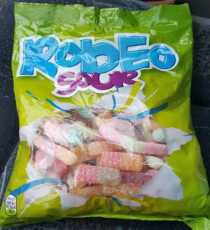 Rodeo Sour - Produit
