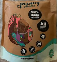 Plenny Shake - Produit - en