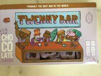 Twenny Bar Chocolate - Produkt - fr