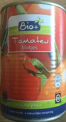 Tomaten blokjes - Product - nl