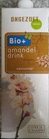 amandel drink - Product