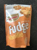 Fudge Vanille - Product