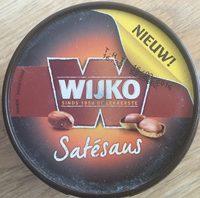 Satésaus - Product - nl