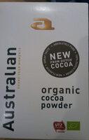 Cocoa powder organic - Product - nl