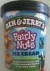 Ben & Jerry's - Fairly Nuts - Product