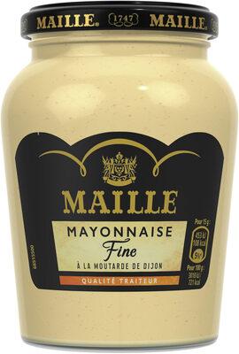 Maille Mayonnaise Fine Qualité Traiteur Bocal - Product - fr