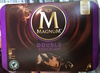 Magnum double chocolate - Produit