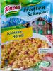 Schinken Hornli - Product