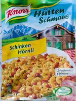 Schinken Hornli - Product - de