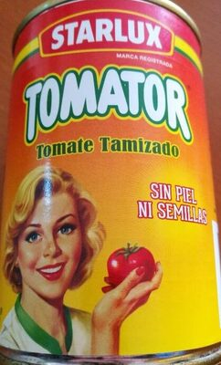 Tomator - Producto