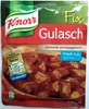 Gulasch Fix - Producto