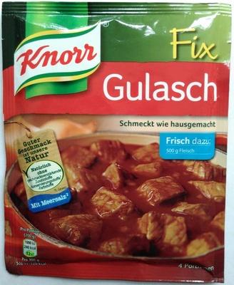 Gulasch Fix - Product - de