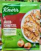 Jäger-Schnitzel - Produit