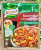 Fix Bauerntopf - Produit