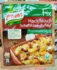 Fix Hackfleisch Schafkäse-Auflauf - Prodotto