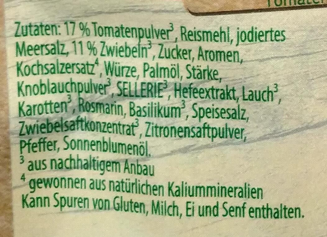 Nudel Hackfleisch Gratin - Ingrediënten - de