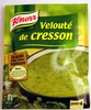 Velouté de cresson (Vol. 1 l) - Product