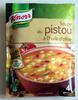 Soupe au Pistou, à l'huile d'olive - Produit