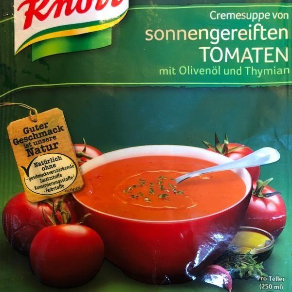 Feinschmecker Premium sonnengereifte Tomaten - Product - en