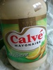Mayonaise met citroen - Product