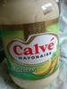 Mayonaise met citroen - Produit