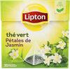 Lipton Thé Vert Jasmin 20 Sachets - Product