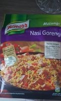 Melange Nasi Goreng - Product