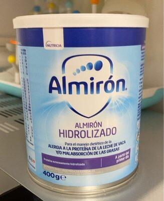 Almirón hidrolizado - Produit - es