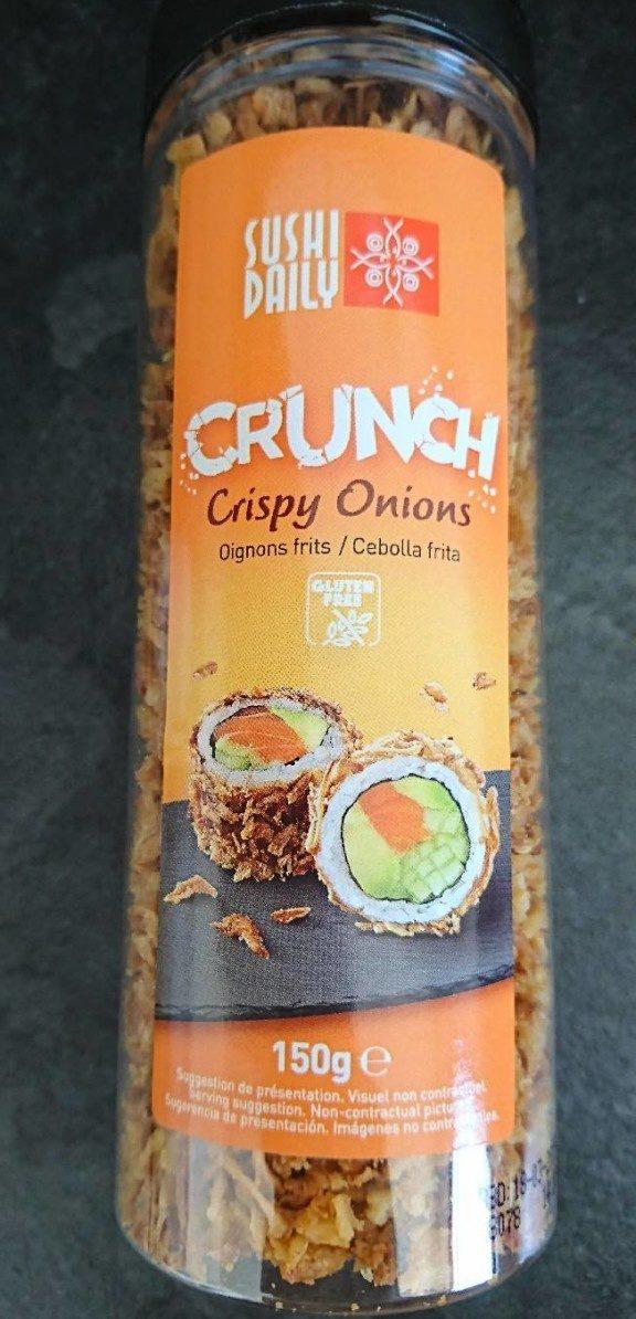 Crispy Onions - Product