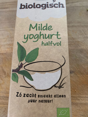 Yoghurt mager - Product - nl