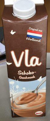 Vla Schoko-Geschmack - Product - de